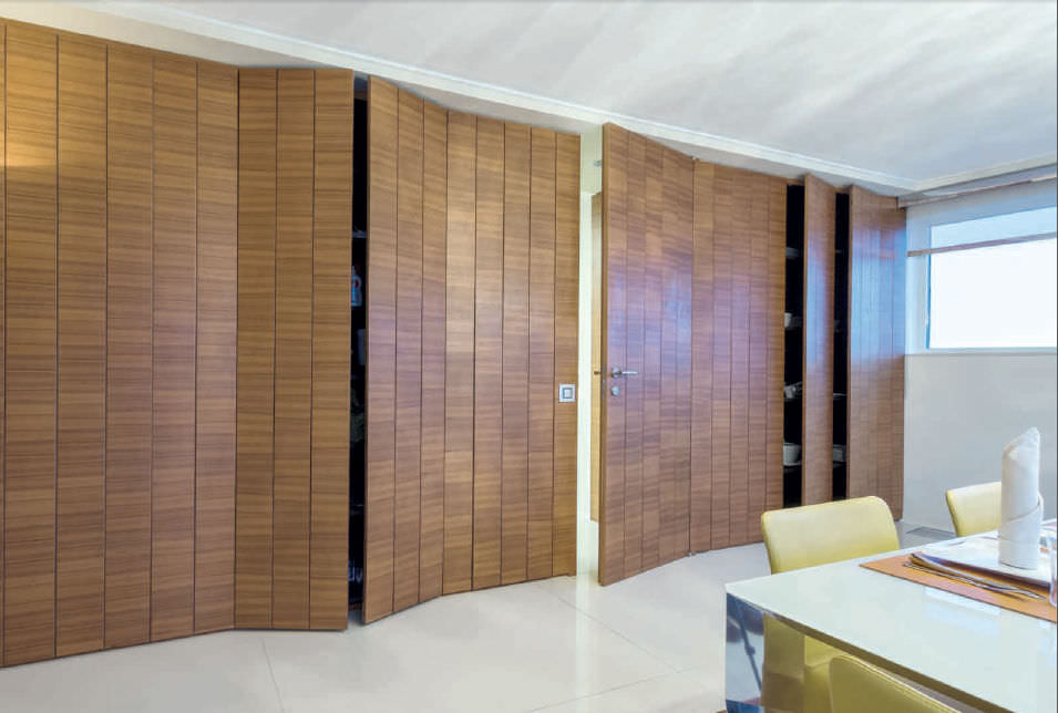 Ambiente tregtare casa dell 39 architetto for Antonio citterio architetto