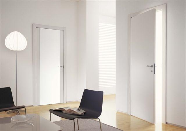 Doors Tre-P – CASA dell\'ARCHITETTO